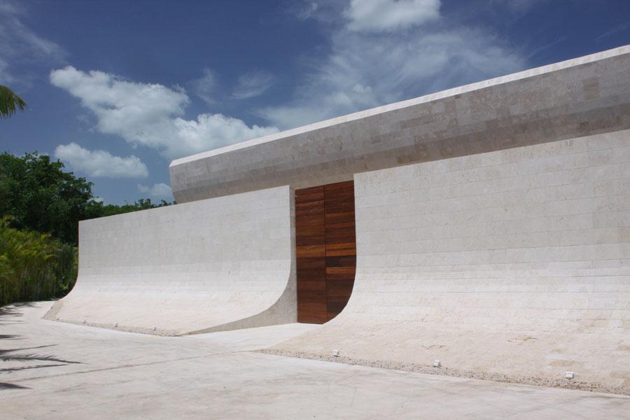 Vivienda en República Dominicana - A-cero
