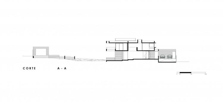 Casa AL - Gonzalo Mardones V