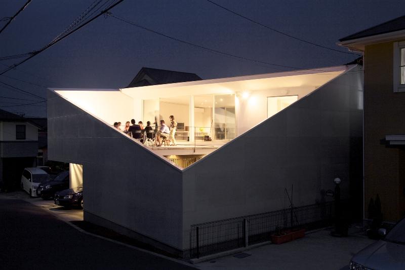 Casa Kn - Kochi Architect's Studio