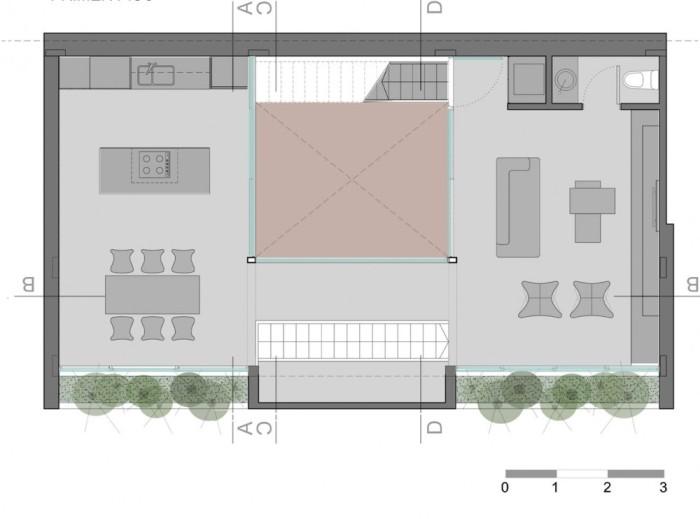 Casa El Salvador - HM.A