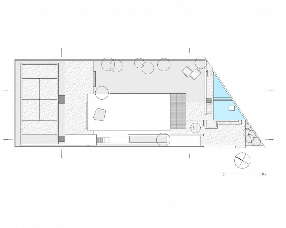 Casa Chico II - Parque Humano