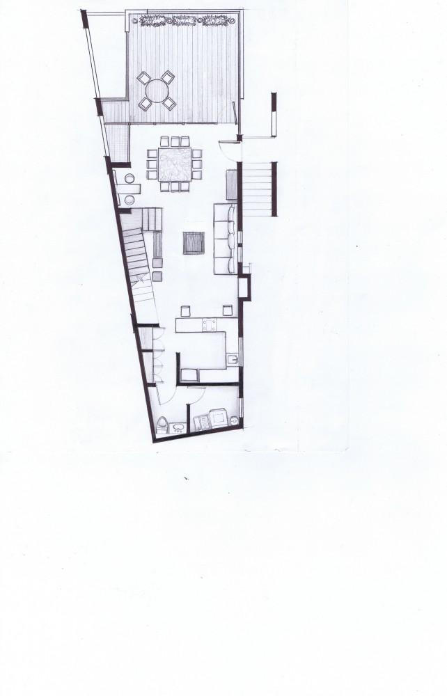 Loft Cholula - Arquitectura en Movimiento