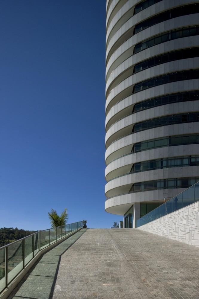 Edificio Parc Zodiaco - GPA&A