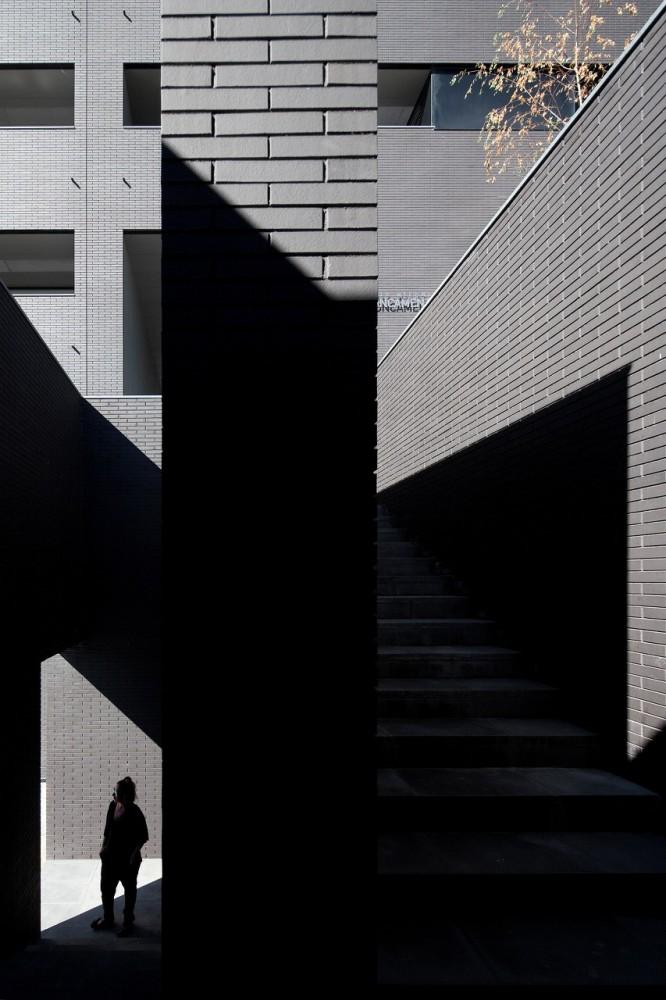 Viviendas 0500EET Entroncamento - Belém Lima Arquitectos