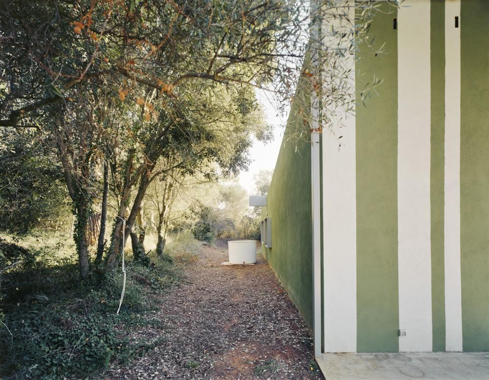 Casa en Gaüses - Bach Arquitectes
