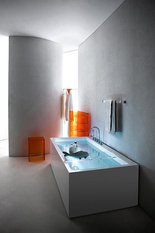 Milan Design Week 2013: Colección para baño - Palomba