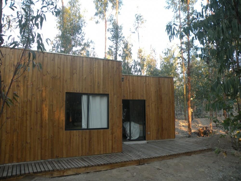 Casa Alvarez Sanchez - Estudio 315
