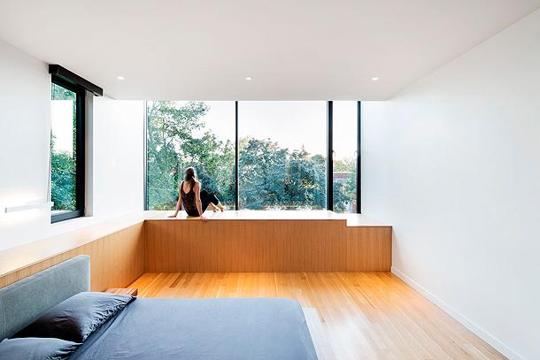 Residencia Connaught - Naturehumaine