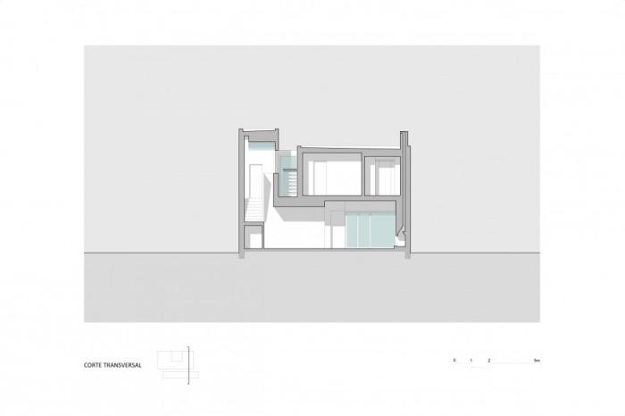 Casa en Grândola - ARX