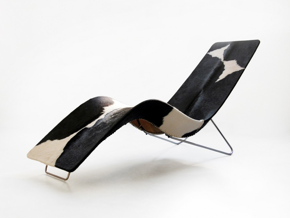 Chaise Longue Apero - Francisco Gómez Paz