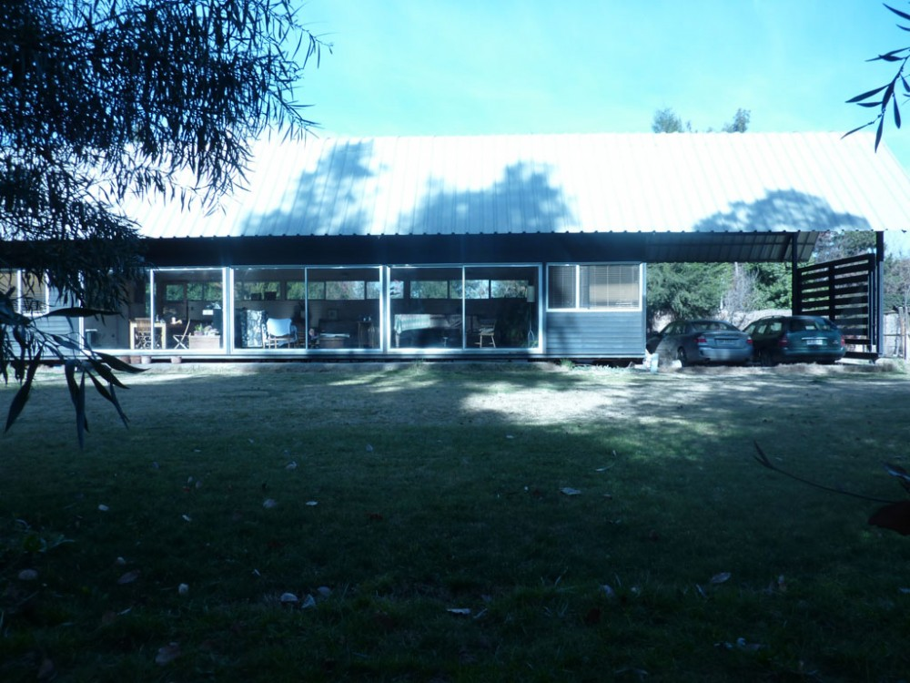 Casa de Campo - José Zegers