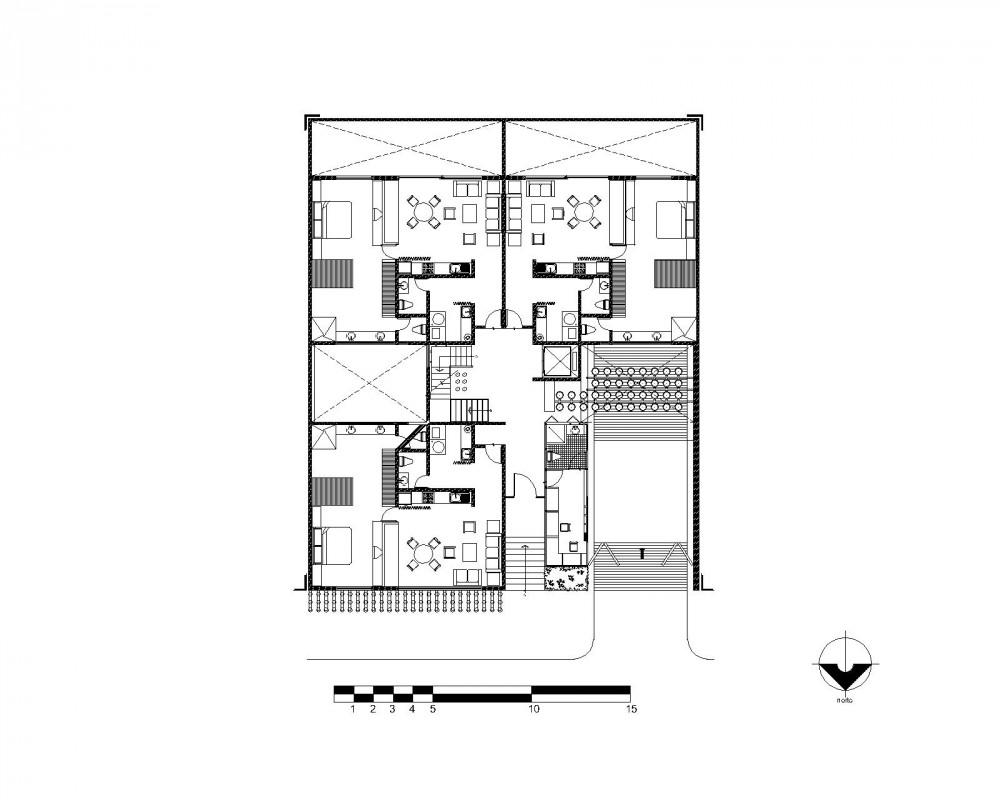 Edificio Hesiodo - Hierve Diseñería