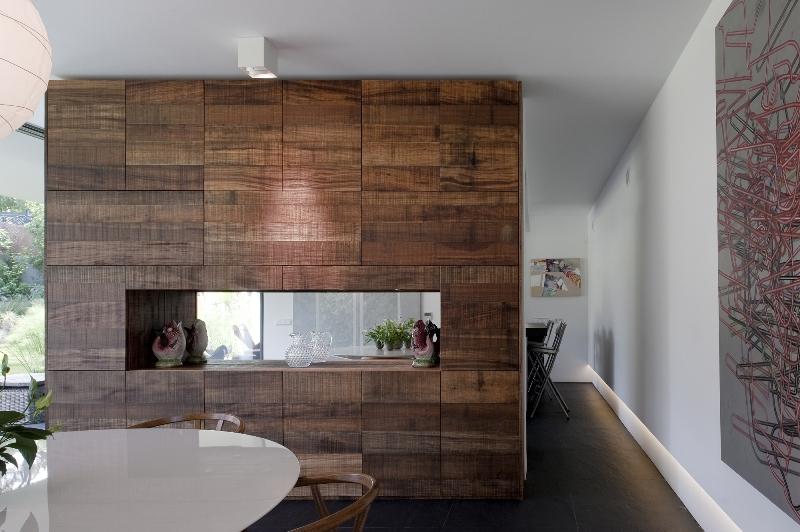 Casa en Estoril - Frederico Valsassina Arquitectos