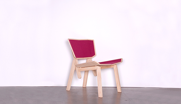 Milan Design Week 2013: ButaKita - Antonio Serrano Bulnes