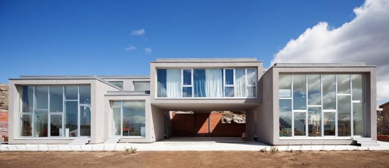 Casa Huete - BmasC arquitectos