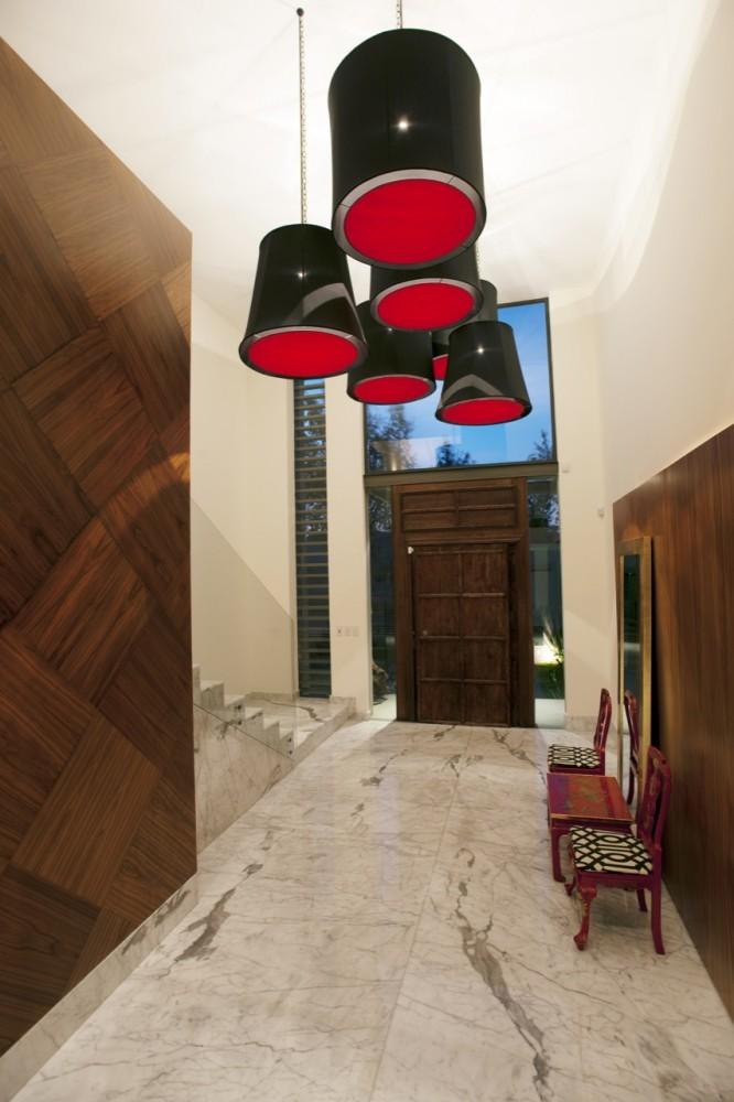 Casa LC - ARCO Arquitectura Contemporánea