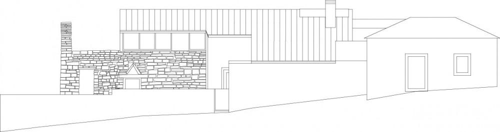 Casa Cabrela - Orgânica Arquitectura