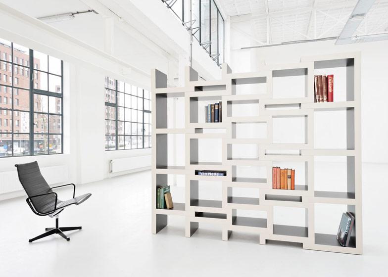 Biblioteca REK - Reinier de Jong