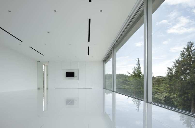 Casa Forest View - Shinichi Ogawa & Associates