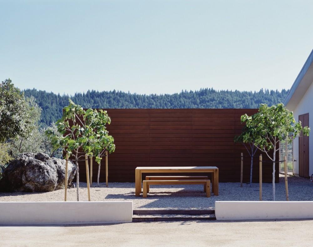 Ridge House - Cary Bernstein Architect