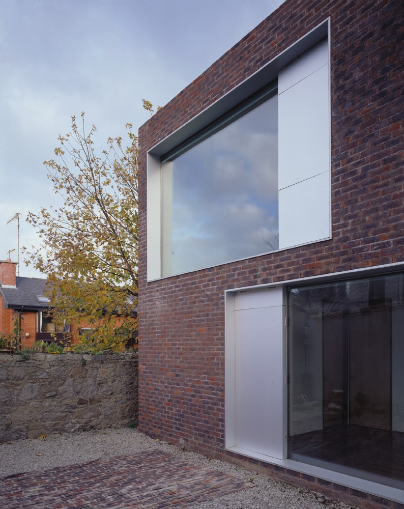 Casa Alma Lane - Boyd Cody Architects