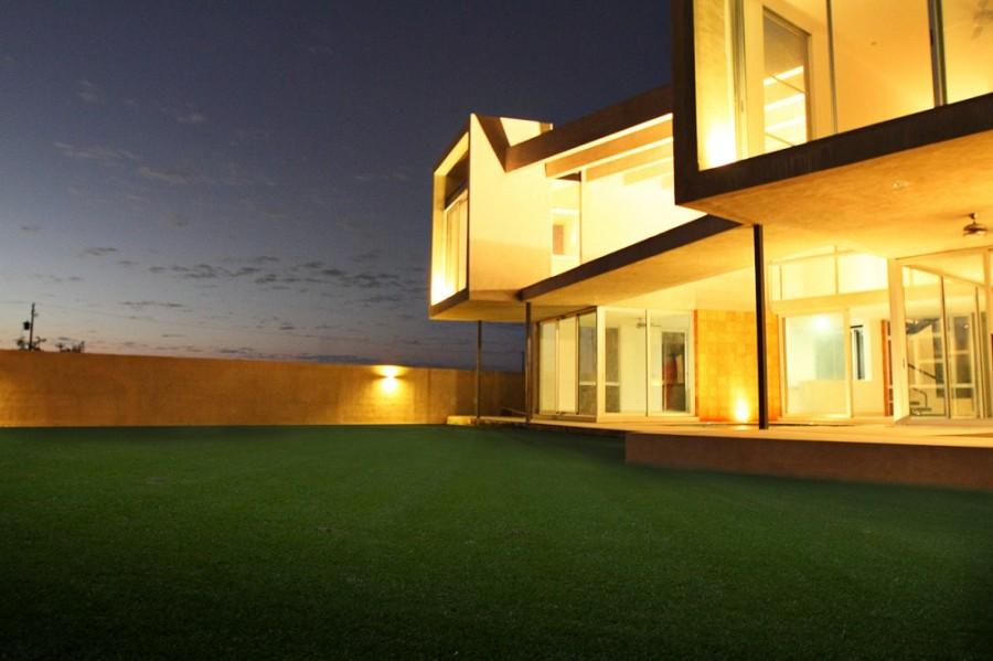 Casa de Fi - Punto Arquitectónico