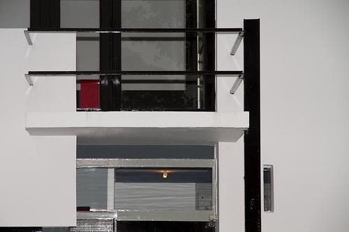 Casa Rietveld Schroder - Gerrit Rietveld