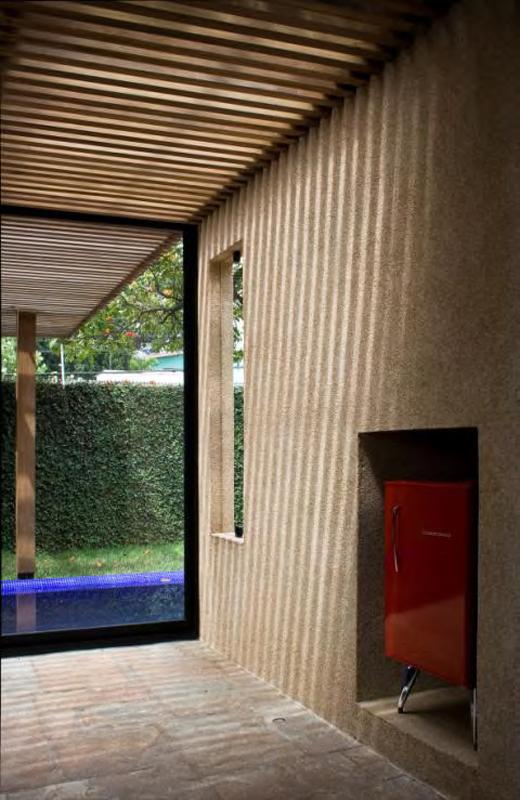 Residencia G + A - Stuchi & Leite Projetos