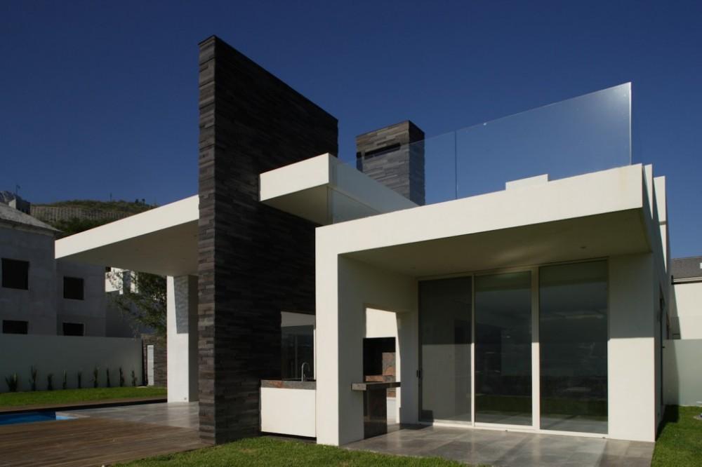 Casa San Patricio - rdlp Arquitectos